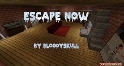 Escape Now Map Thumbnail
