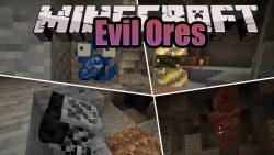Evil Ores Mod