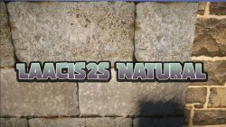 Laacis2s Natural Resource Pack
