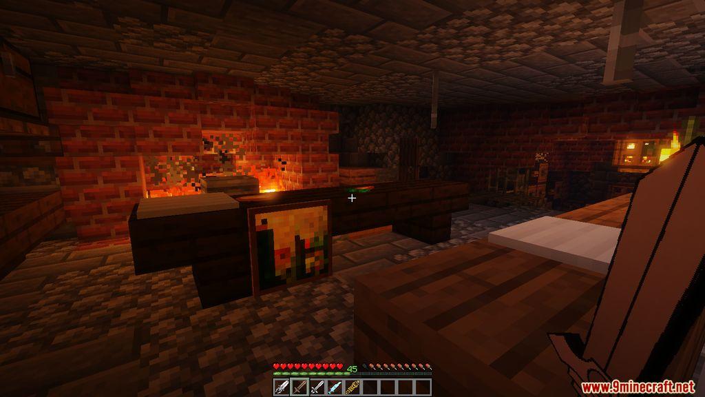 Light Resource Pack Screenshots 6