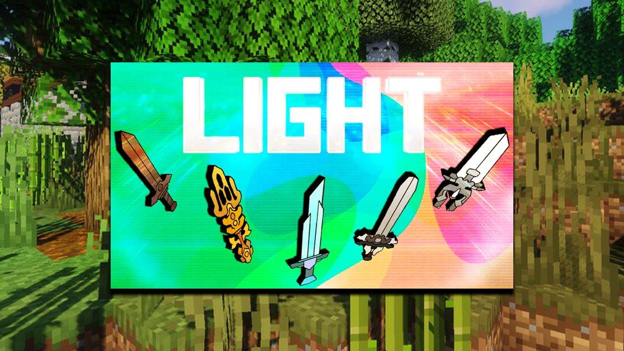 Light Resource Pack