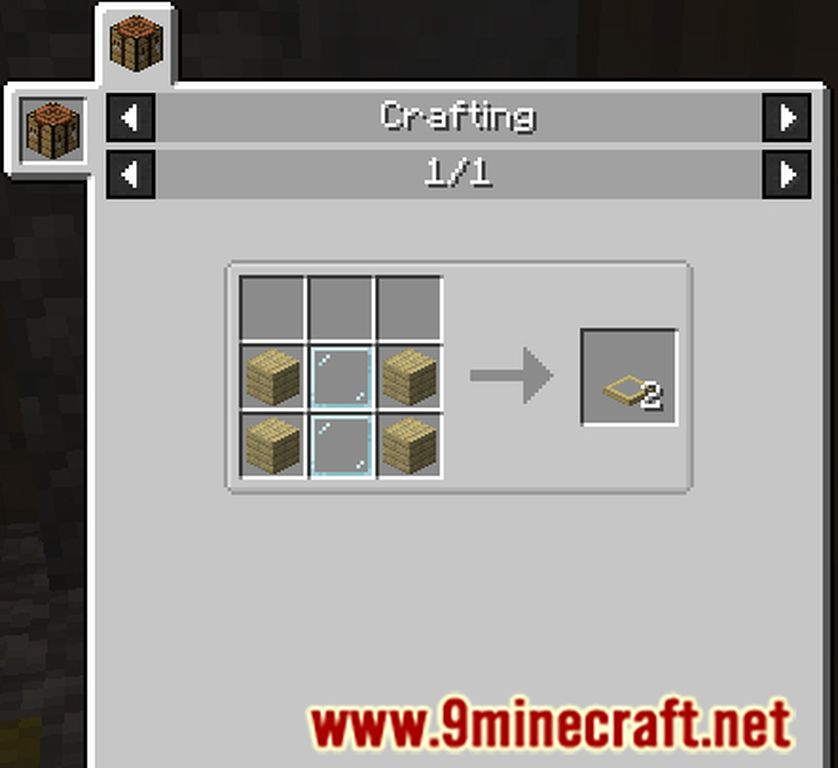 Macaws Trapdoors Mod Screenshots 18
