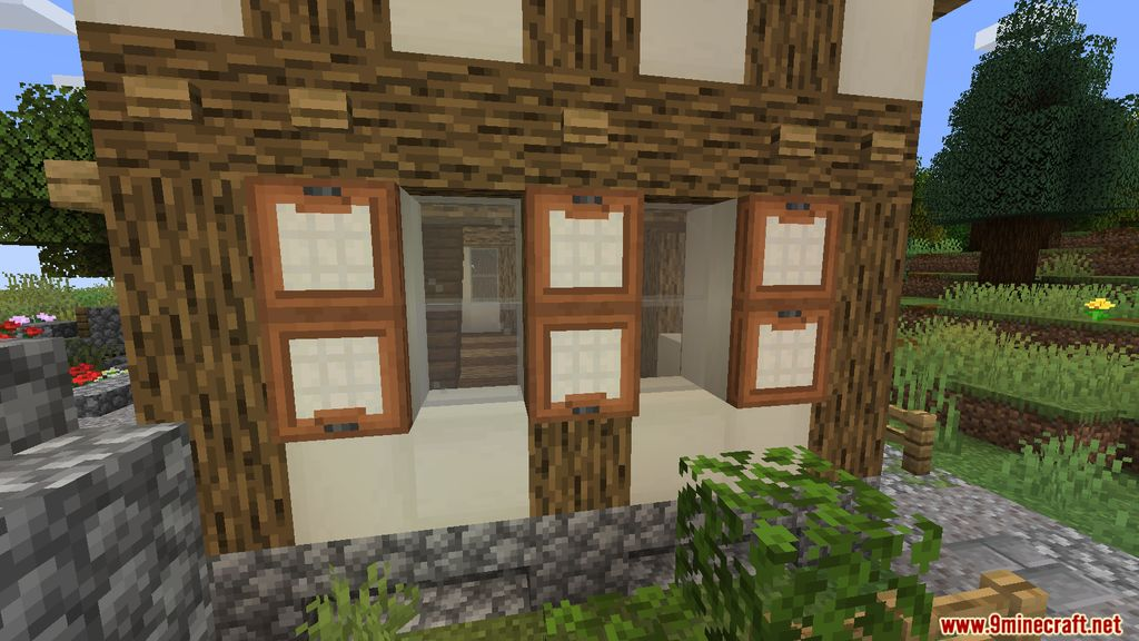 Macaws Trapdoors Mod Screenshots 8