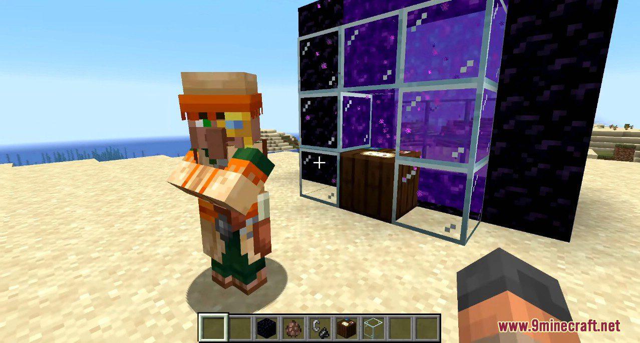 Minecraft 1.16.2 Pre-Release 1 Screenshots 6