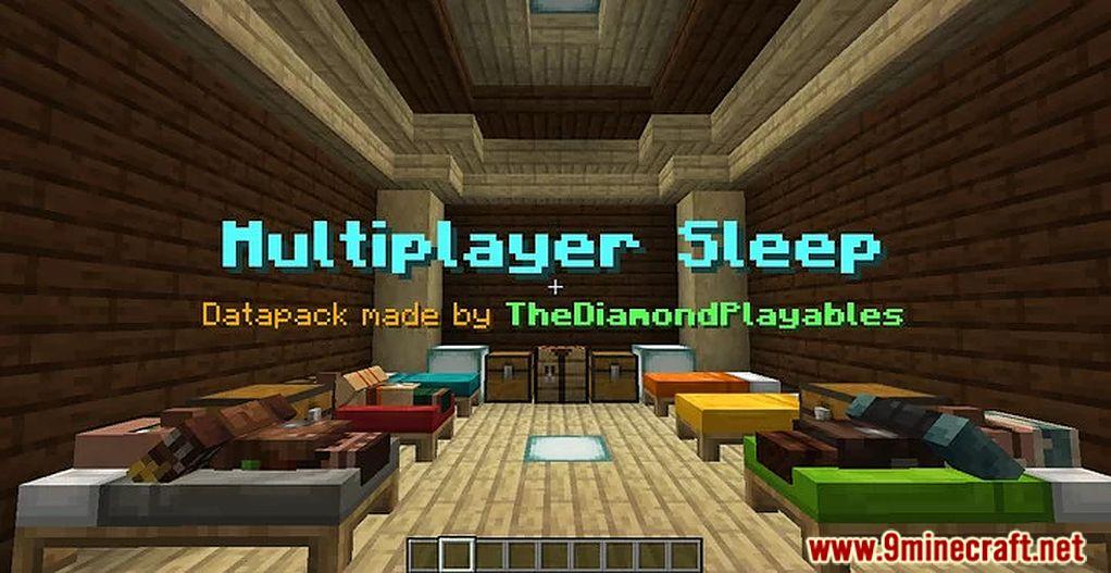 Multiplayer Sleep Data Pack Thumbnail