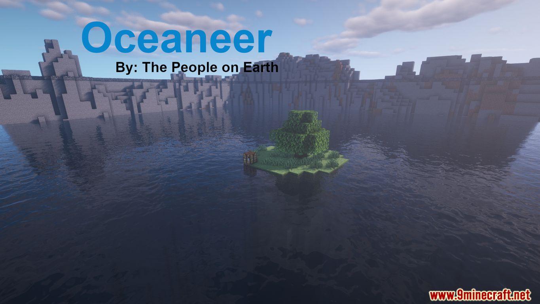Oceaneer Map Thumbnail