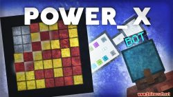POWER_X Map Thumbnail