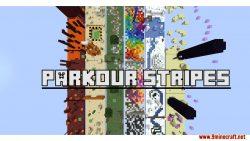 Parkour Stripes Map Thumbnail