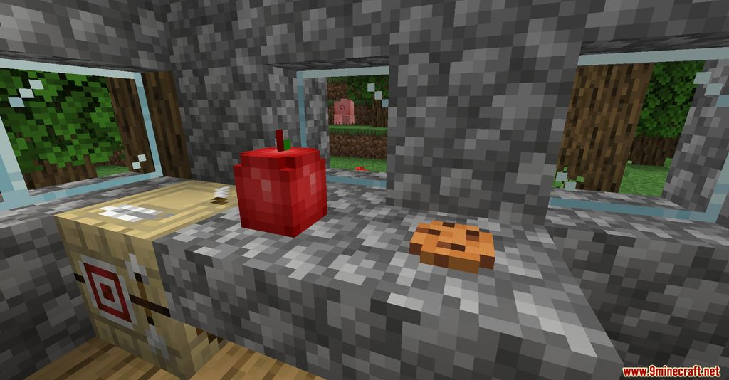 Rosys Placeable Items Mod Screenshots 3