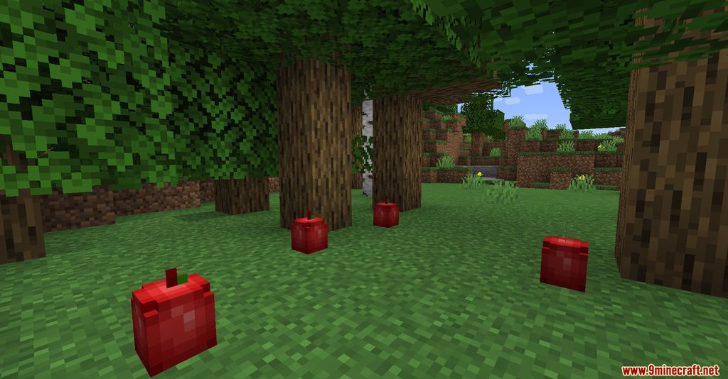 Rosys Placeable Items Mod Screenshots 6