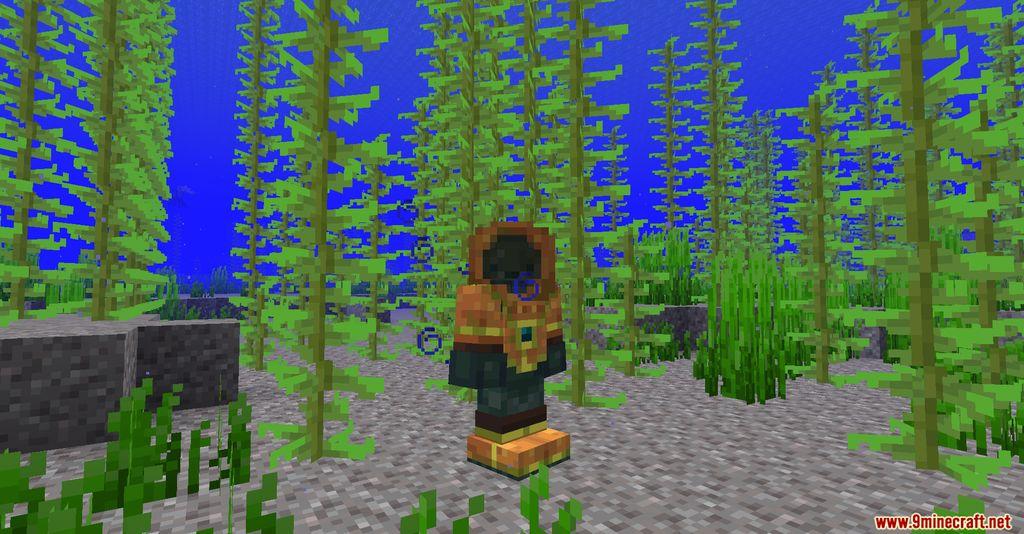Scuba Gear Mod Screenshots 2