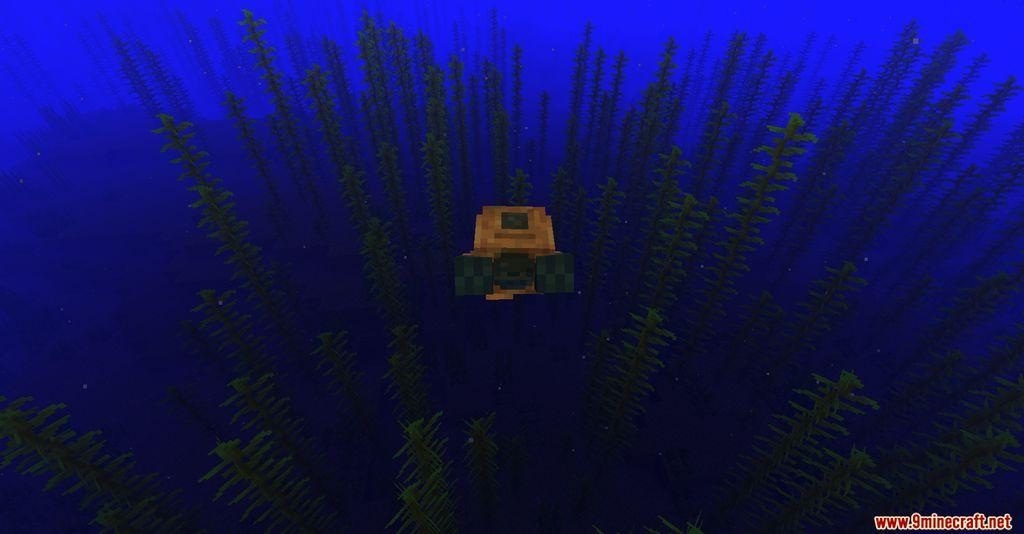 Scuba Gear Mod Screenshots 4