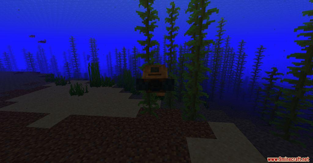 Scuba Gear Mod Screenshots 6