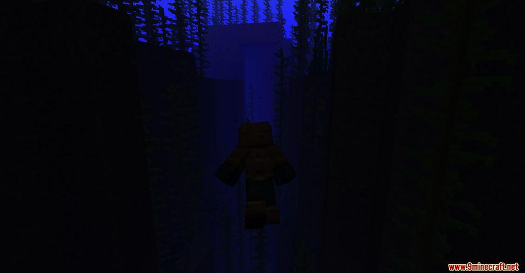Scuba Gear Mod Screenshots 7