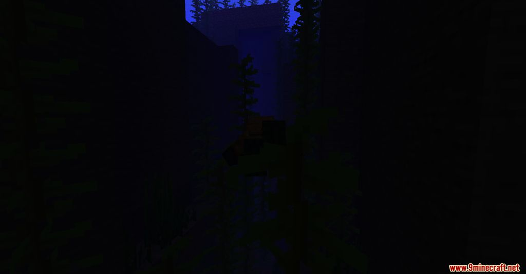 Scuba Gear Mod Screenshots 8