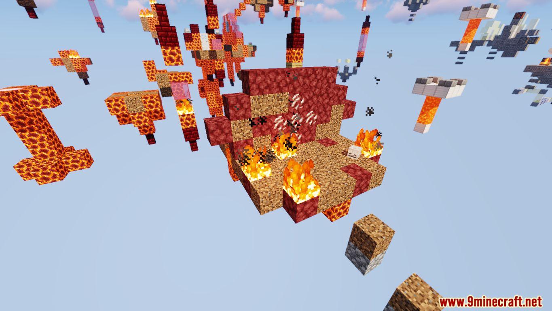Soulless Map Screenshots (4)