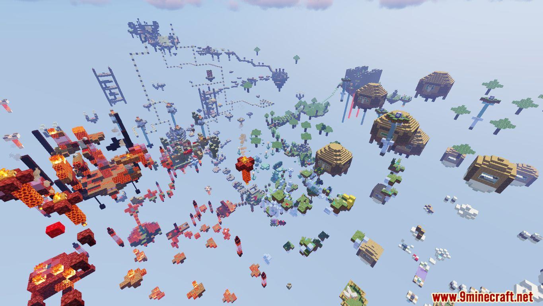 Soulless Map Screenshots (7)