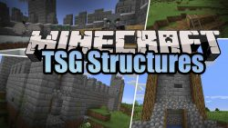 TSG Structures