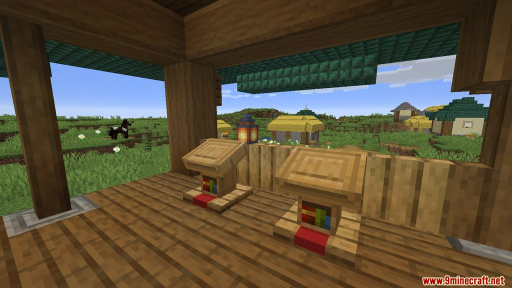 Thatched Villages Mod Screenshots 10