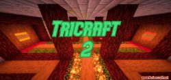 Tricraft 2 Map Thumbnail