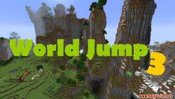 World Jump 3 Map Thumbnail
