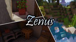Zenus Resource Pack