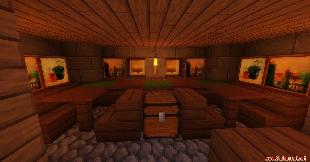 Zenus Resource Pack Screenshots 4