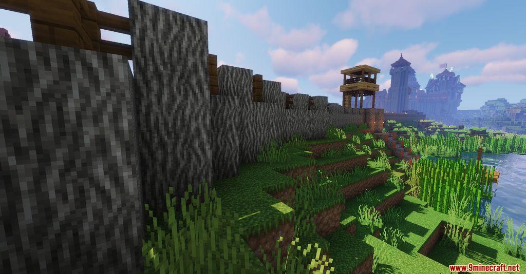 Zenus Resource Pack Screenshots 5