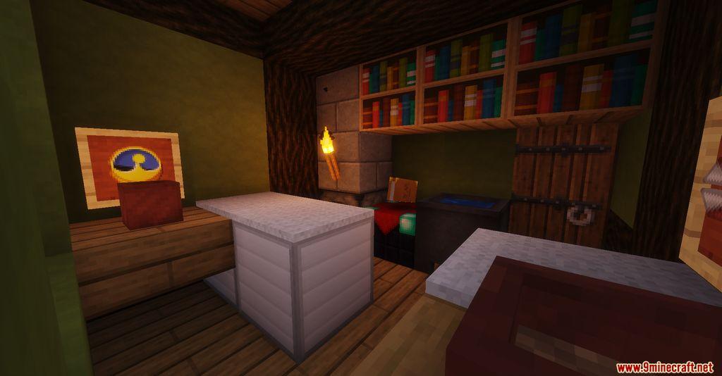 Zenus Resource Pack Screenshots 8