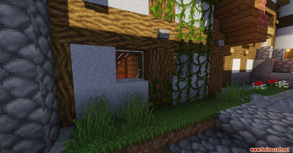 Zenus Resource Pack Screenshots 9