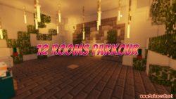 12 Rooms Map Thumbnail