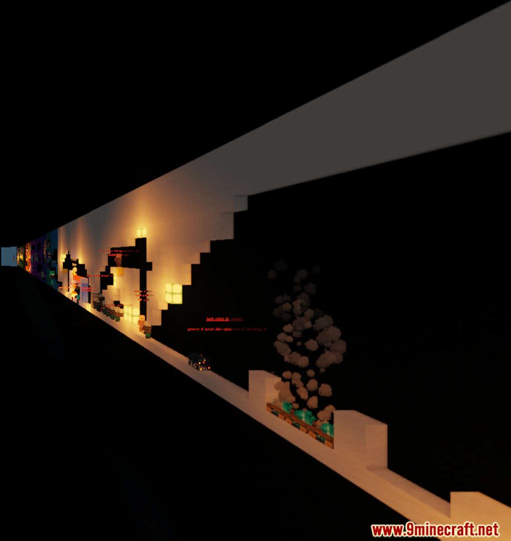 2D Parkour With a Twist Map Screenshots (4)