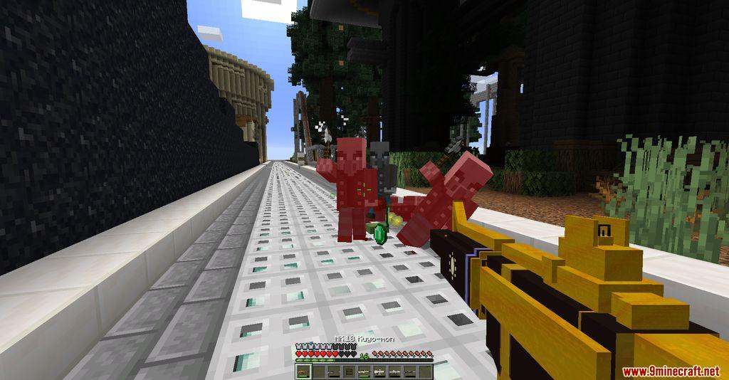 AVA Mod Screenshots 8