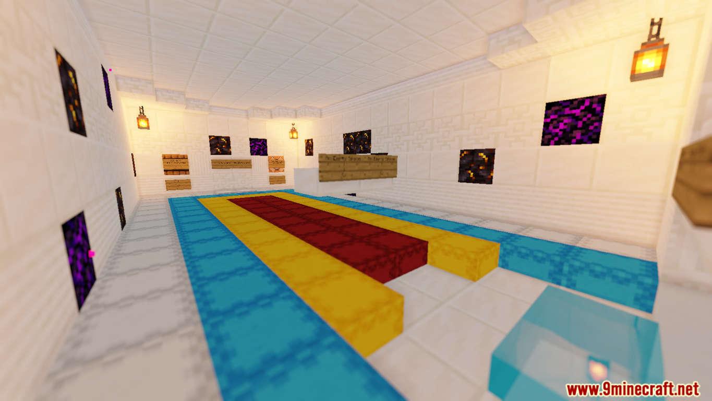 An Empty Space Map Screenshots (1)