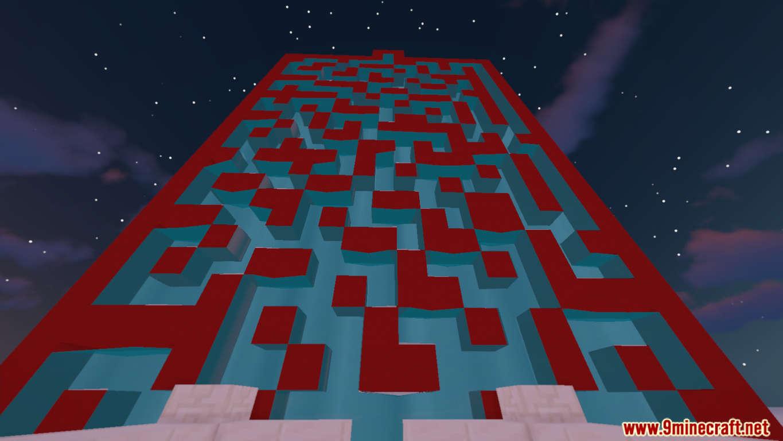 An Empty Space Map Screenshots (7)