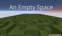 An Empty Space Map Thumbnail