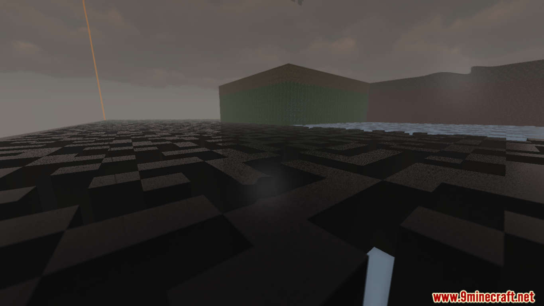 Bending Passages Map Screenshots (4)