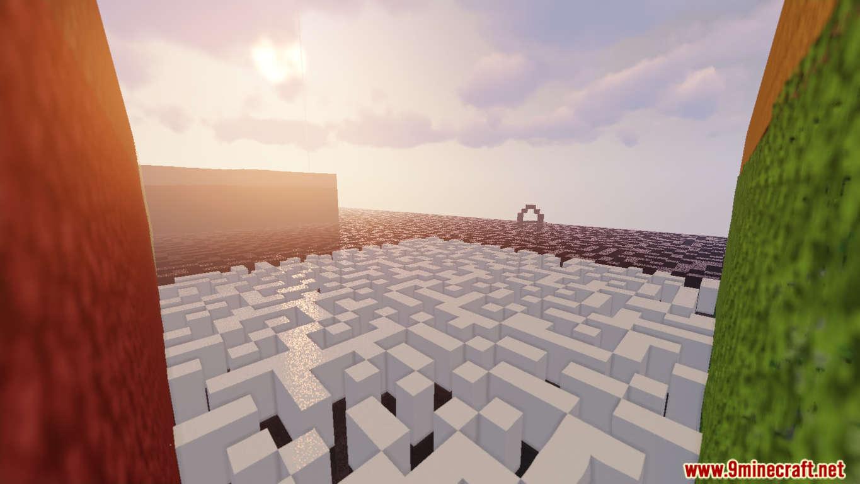 Bending Passages Map Screenshots (5)