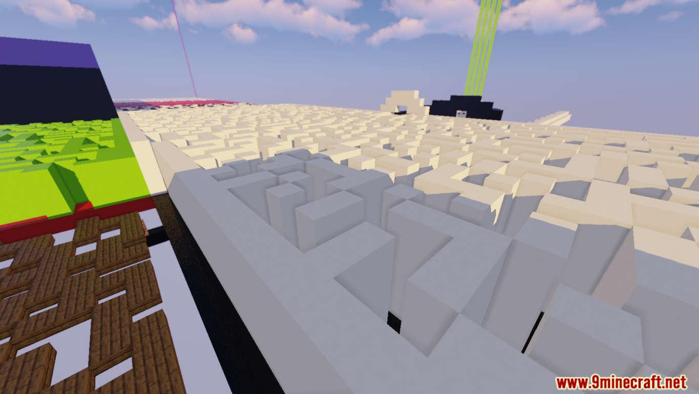 Bending Passages Map Screenshots (9)