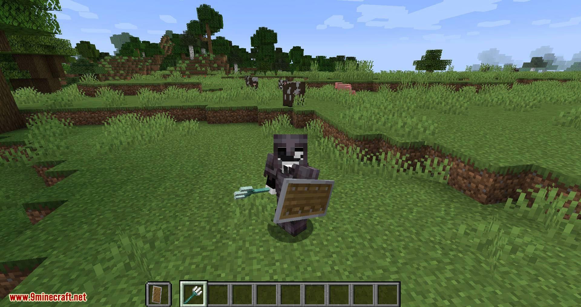 Better Graves mod for minecraft 01
