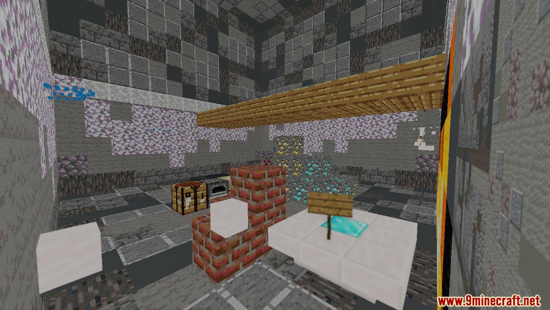 Blockception Parkour 2 Map Screenshots (10)