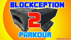 Blockception Parkour 2 Map Thumbnail