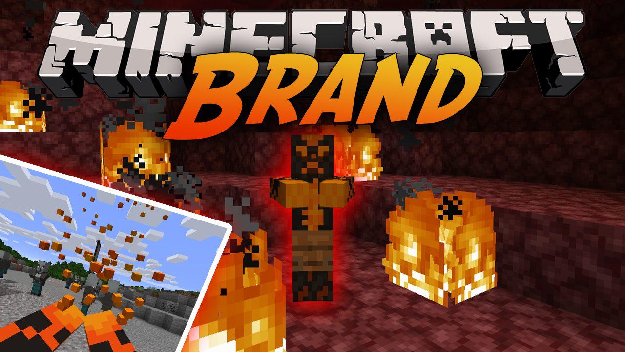 League Of Legends Brand Mod 1 15 2 Brand Fire Entity Transformation 9minecraft Net