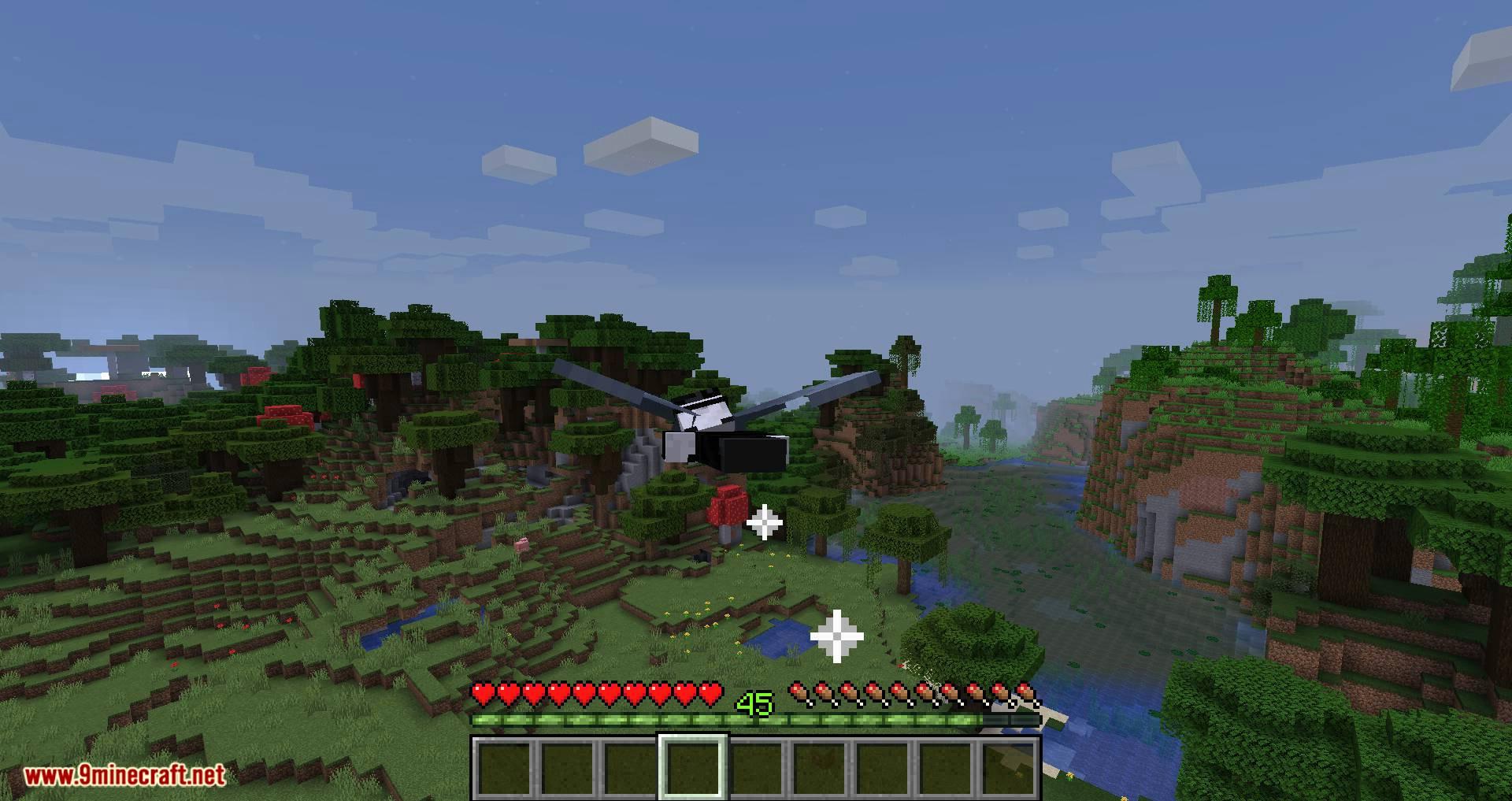 Bunch o_ Trinkets mod for minecraft 09