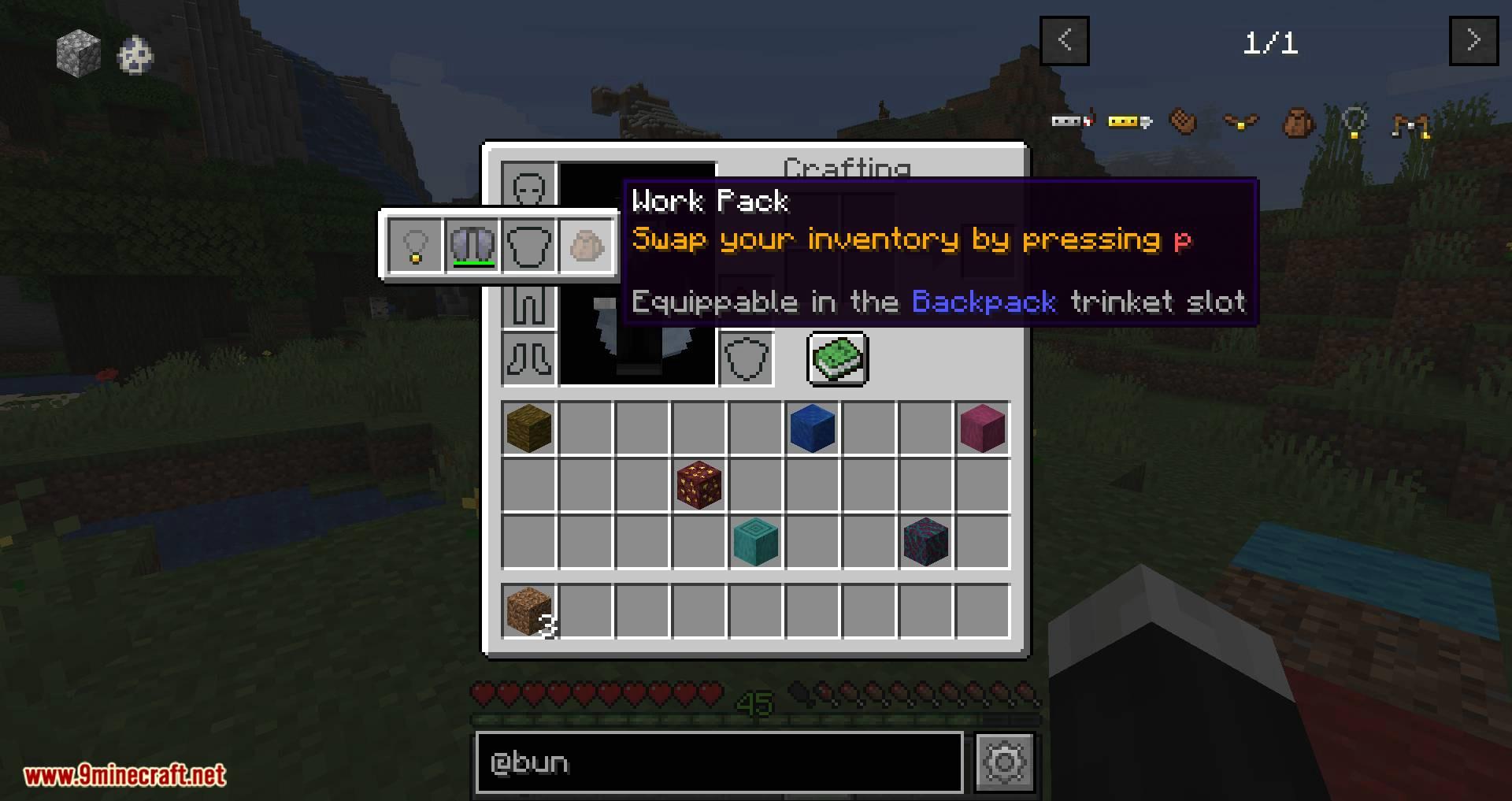 Bunch o_ Trinkets mod for minecraft 13