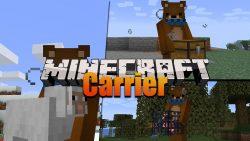 Carrier Mod