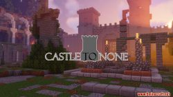 Castle to None Map Thumbnail
