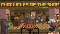 Chronicles of the Shop Map Thumbnail