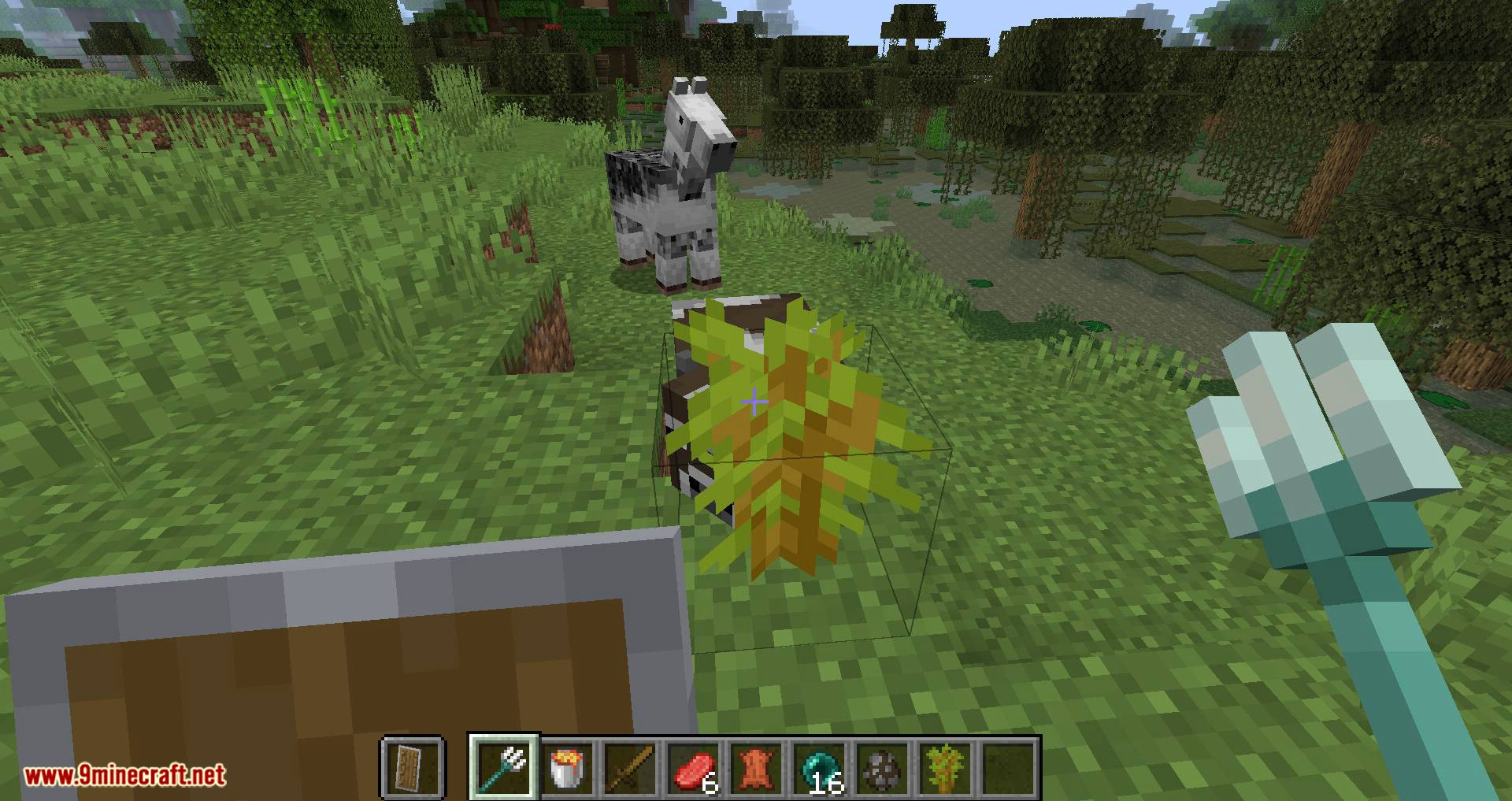 CleanCut mod for minecraft 09