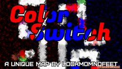 Color Switch Map Thumbnail